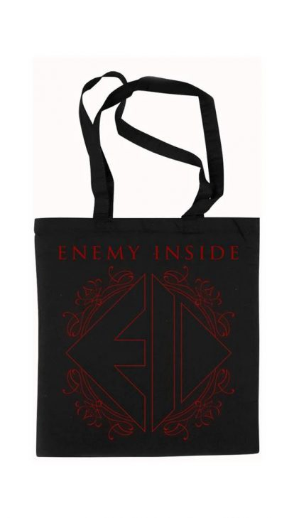 Enemy Inside Merchandise Tote Bag